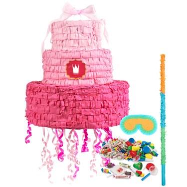 Pink! Pinata Kit