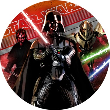 Star Wars Generations Lenticular Puzzle