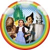 Wizard of Oz Party - Dinner Plates (8)