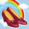 Wizard of Oz Party - Lunch Napkins (16)