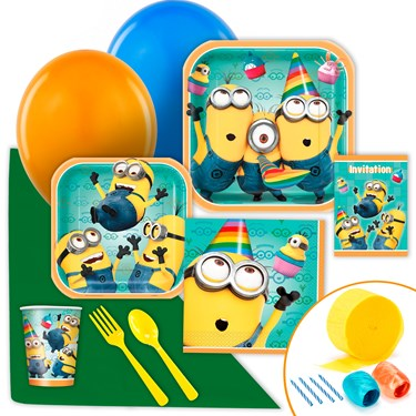 Despicable Me 2 Value Party Pack