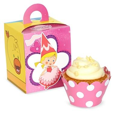 Chloe's Closet Cupcake Wrapper Combo Kit