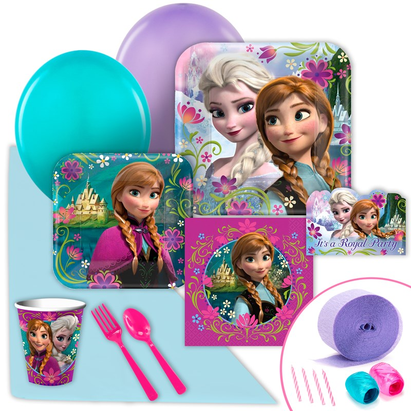 $14.99 Kids Birthday Party Pac...
