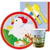 Barnyard Snack Party Pack