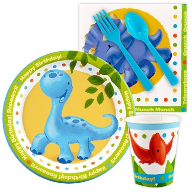 Little Dino Playtime Snack Pack