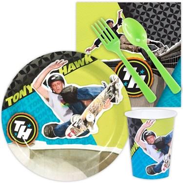 Tony Hawk Skatepark Series Snack Party Pack