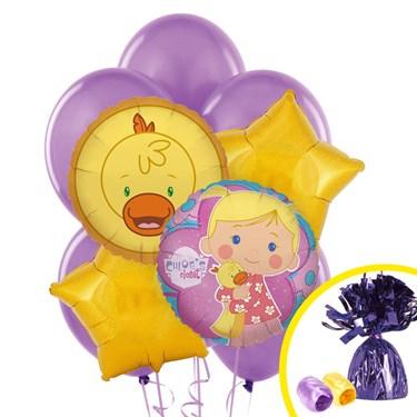 Chloe's Closet Balloon Bouquet