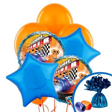 Turbo Balloon Bouquet