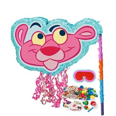 Baby Pink Panther Pinata Kit