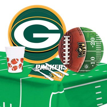 NFL Green Bay Packers Just Because Pack for 8