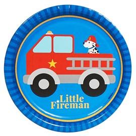 Little Fireman)