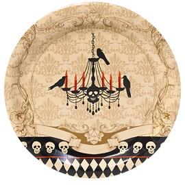 Skull Mansion)