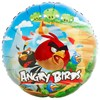 Angry Birds Foil Balloon