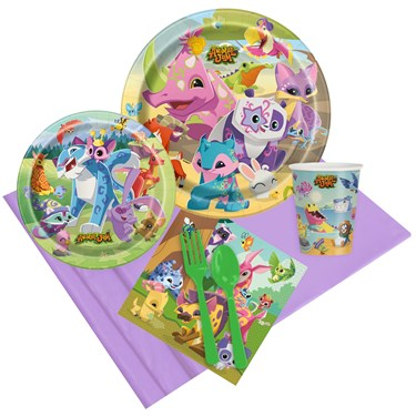 Animal Jam Party Pack for 8