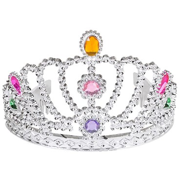 Assorted Party Tiaras - (12)