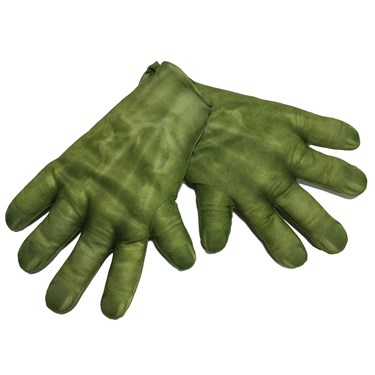 Avengers 2 - Age of Ultron:  Hulk Gloves For Kids