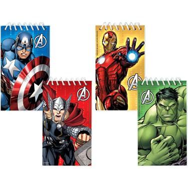 Avengers Assemble Notepads (12)