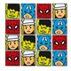 Default Image - Avengers Team Power Napkins (20)