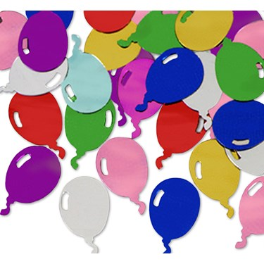 Balloons Fanci-Fetti