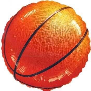 Basketball Balloon