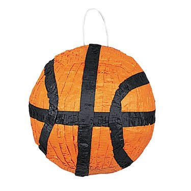 Basketball Pinata