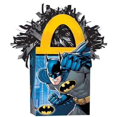 Batman Mini Balloon Weight
