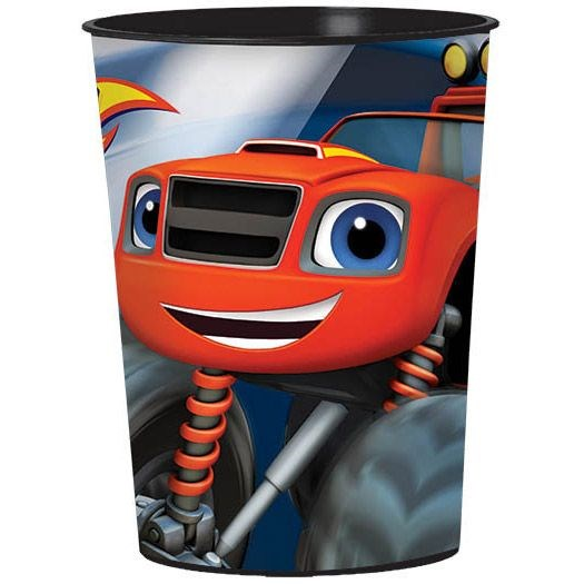 blaze and the monster machines party supplies birthdayexpress com