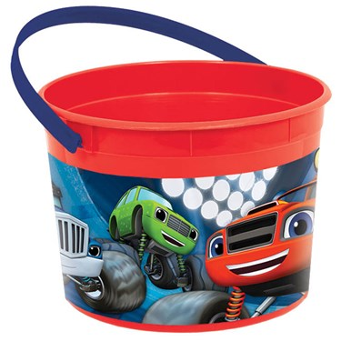 Blaze And The Monster Machines Favor Con