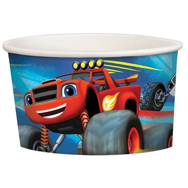 Blaze and the Monster Machines Favor Cup(8)