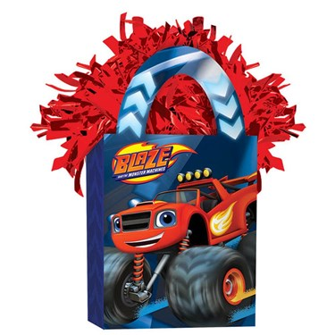 Blaze and the Monster Machines Mini Balloon Weight