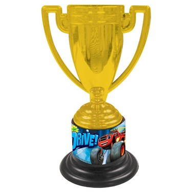 Blaze and the Monster Machines Trophy(1)