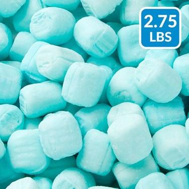Blue Buttermints 2.75 Lbs