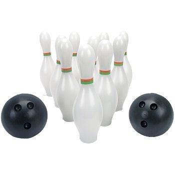Bowling Set (12)