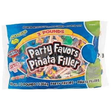 Boy Pinata Filler 3lb Bag (1)