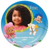 Bubble Guppies Personalized Dinner Plates (8)