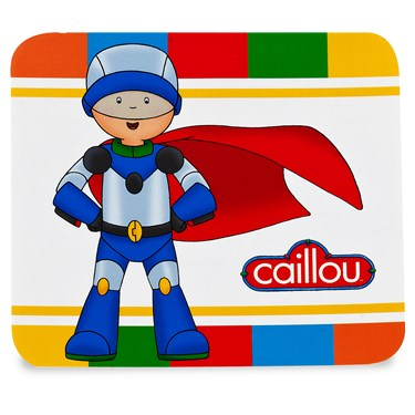 Caillou Notepads 8)