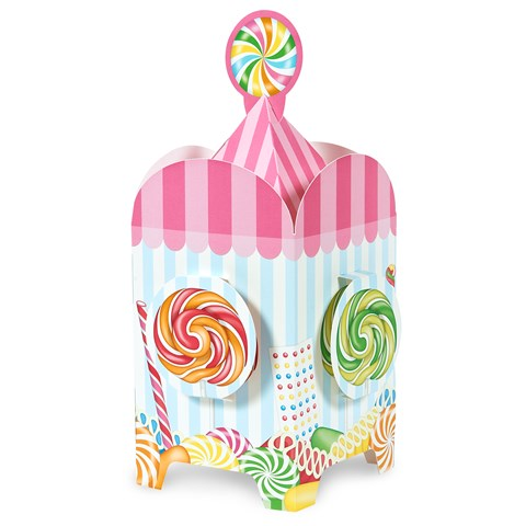 Candy Shoppe Party Supplies Birthdayexpress Com