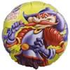 CandyLand Foil Balloon