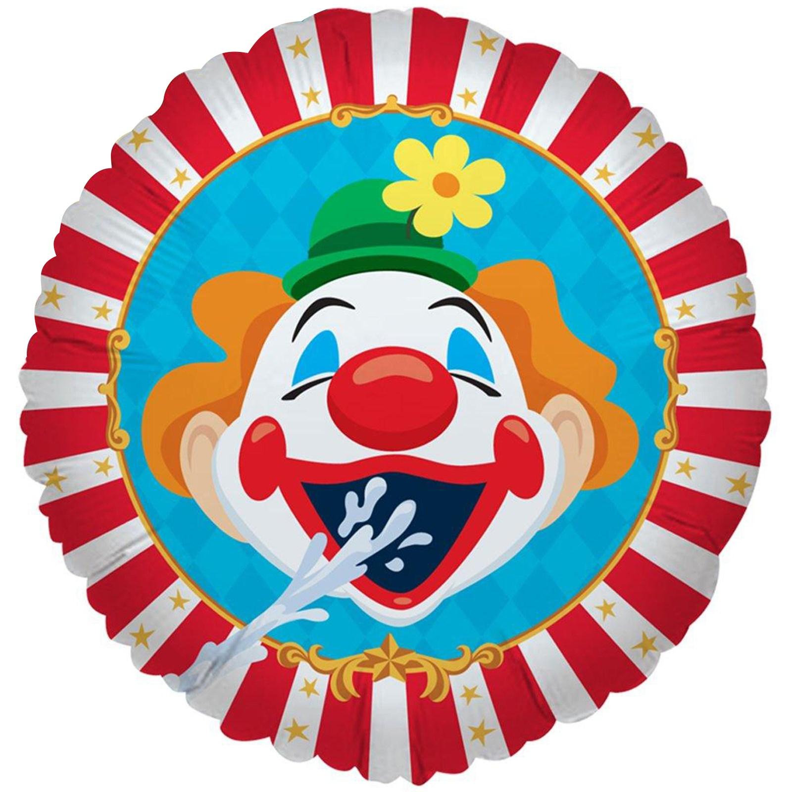 White apron party city - Carnival Games Foil Balloon