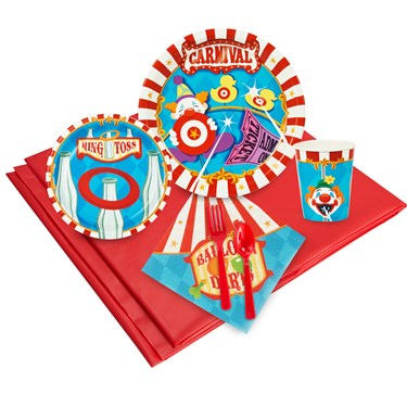 Carnival Games Party Pack for 24