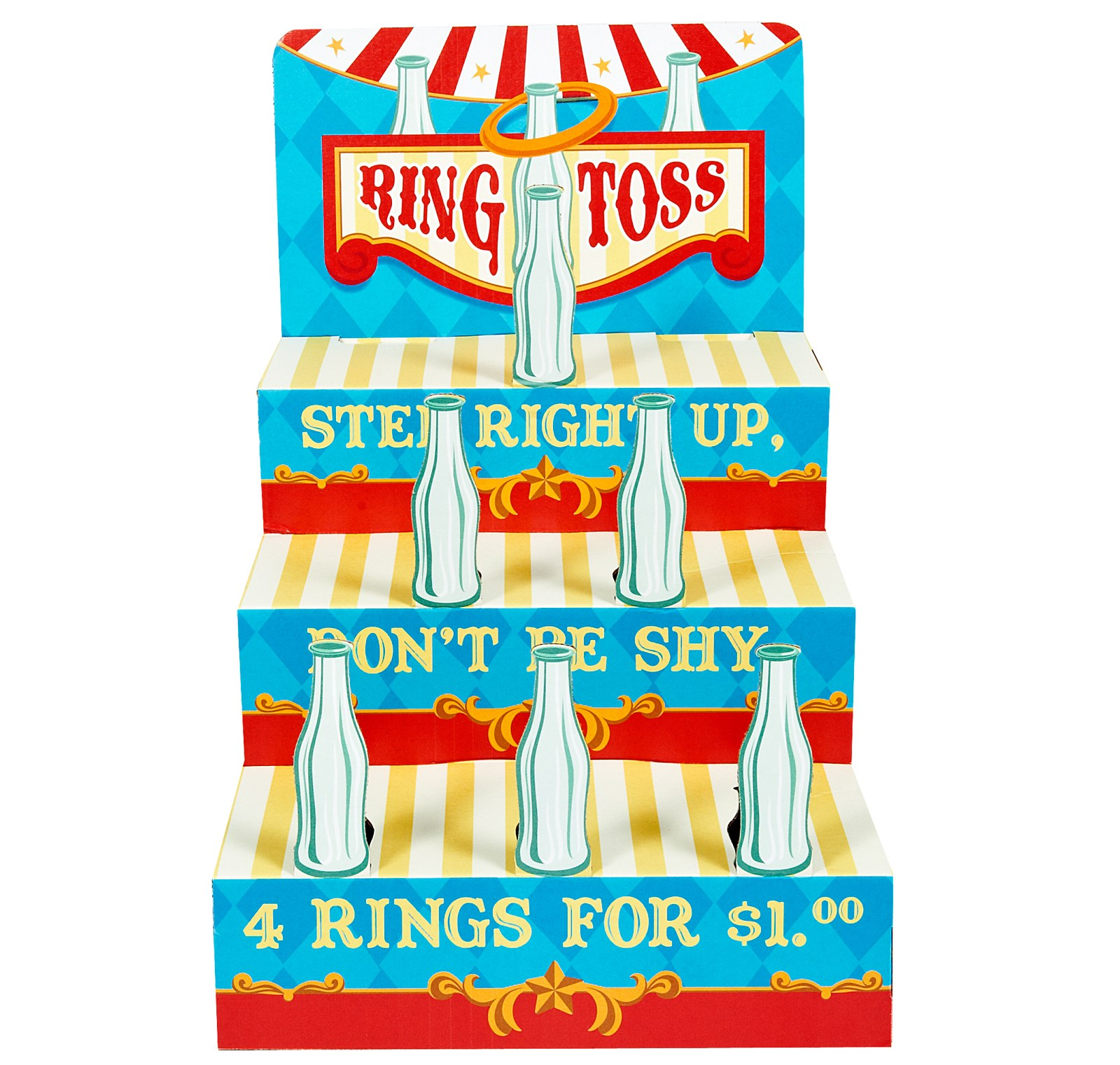 Ring toss games for kids - Carnival Ring Toss Game