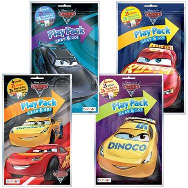 Cars 3 Playpack(1)