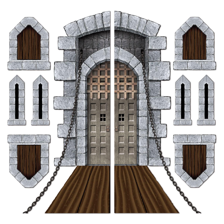 Cartoon window related keywords amp suggestions cartoon window long - Image Number 13 Of Castle Door Cartoon Sc 1 St Pezcame Com