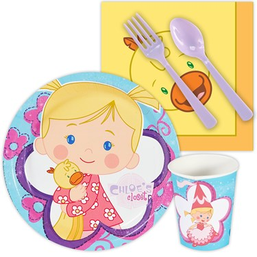 Chloe's Closet Snack Party Pack