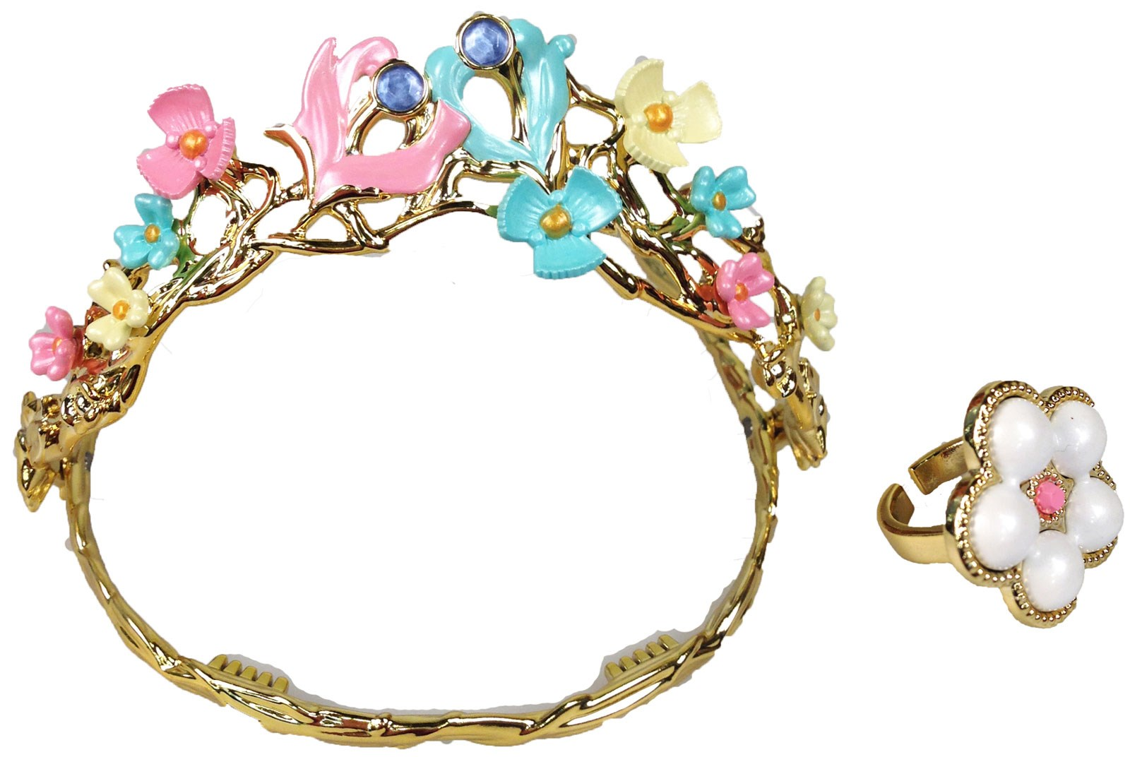 ring alt image 1 cinderella movie wedding celebration tiara - Cinderella Wedding Ring