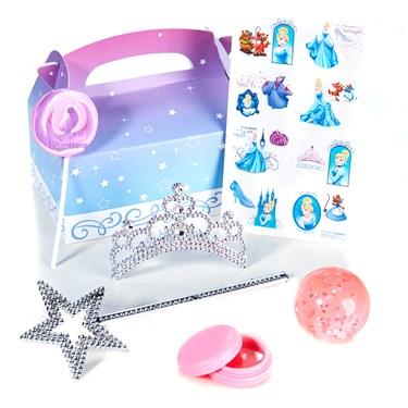 Cinderella Sparkle Favor Pack (4-Pack)