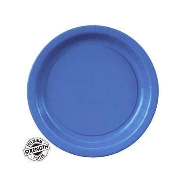 Dessert Plate - Cobalt