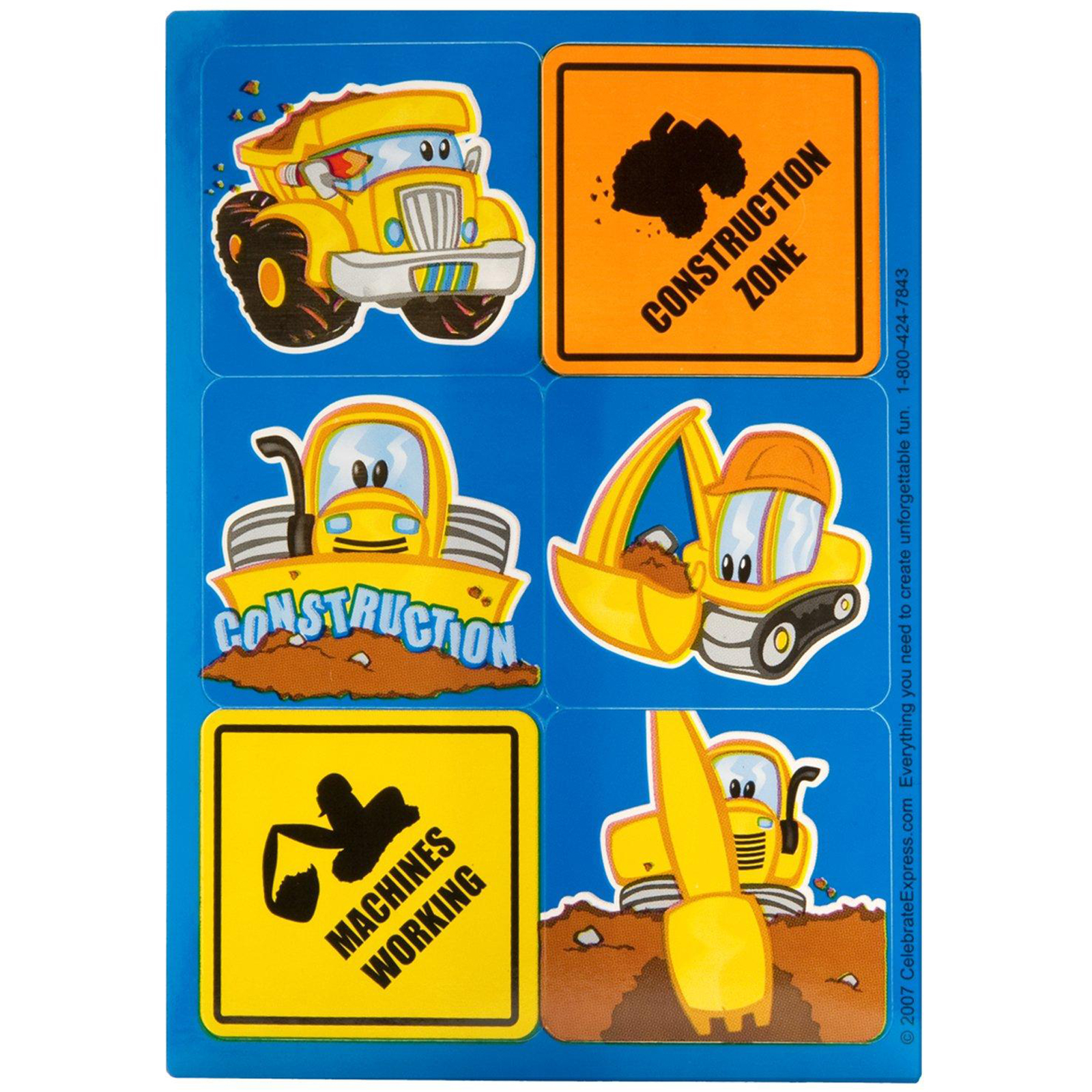 Construction Birthday Party Decorations Ultimate Construction Party Supplies Party Supplies