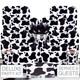 Default Image - Cow Print 8 Guest Party Pack