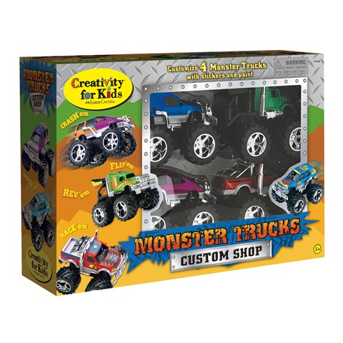 Monster Jam Party Supplies Birthdayexpress Com